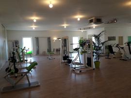 Fitness Studio Zirkeltraining