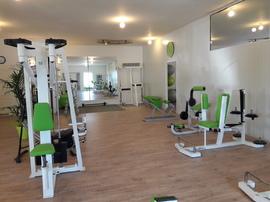 Fitness Studio Büchen Gesundheitstraining